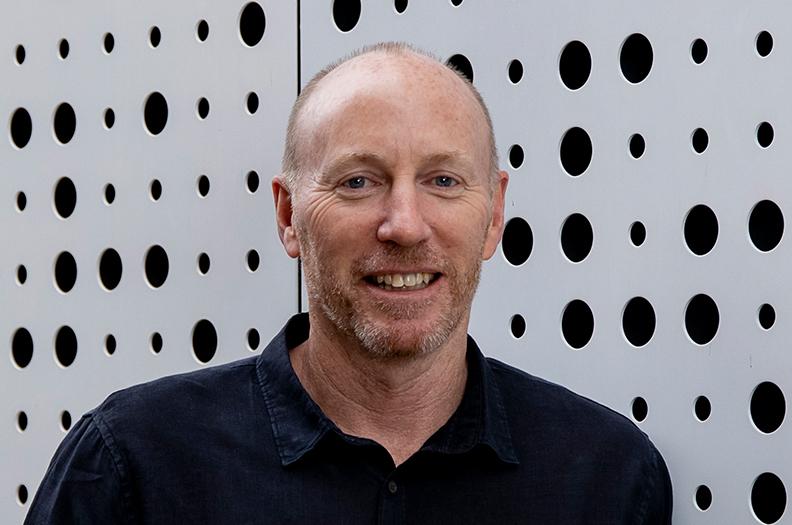 Brian Jende