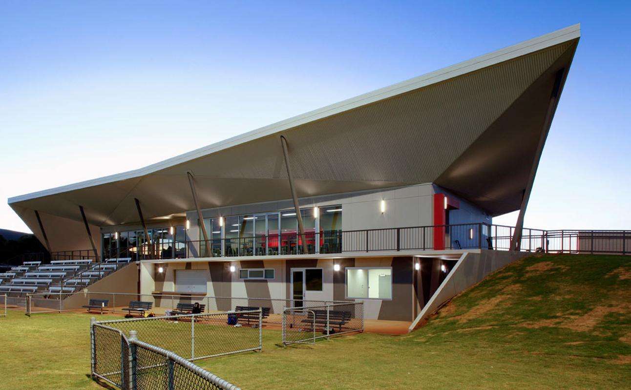 Tom Price Sports Pavilion