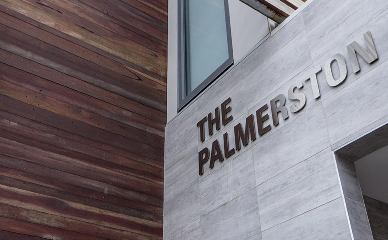 The Palmerston