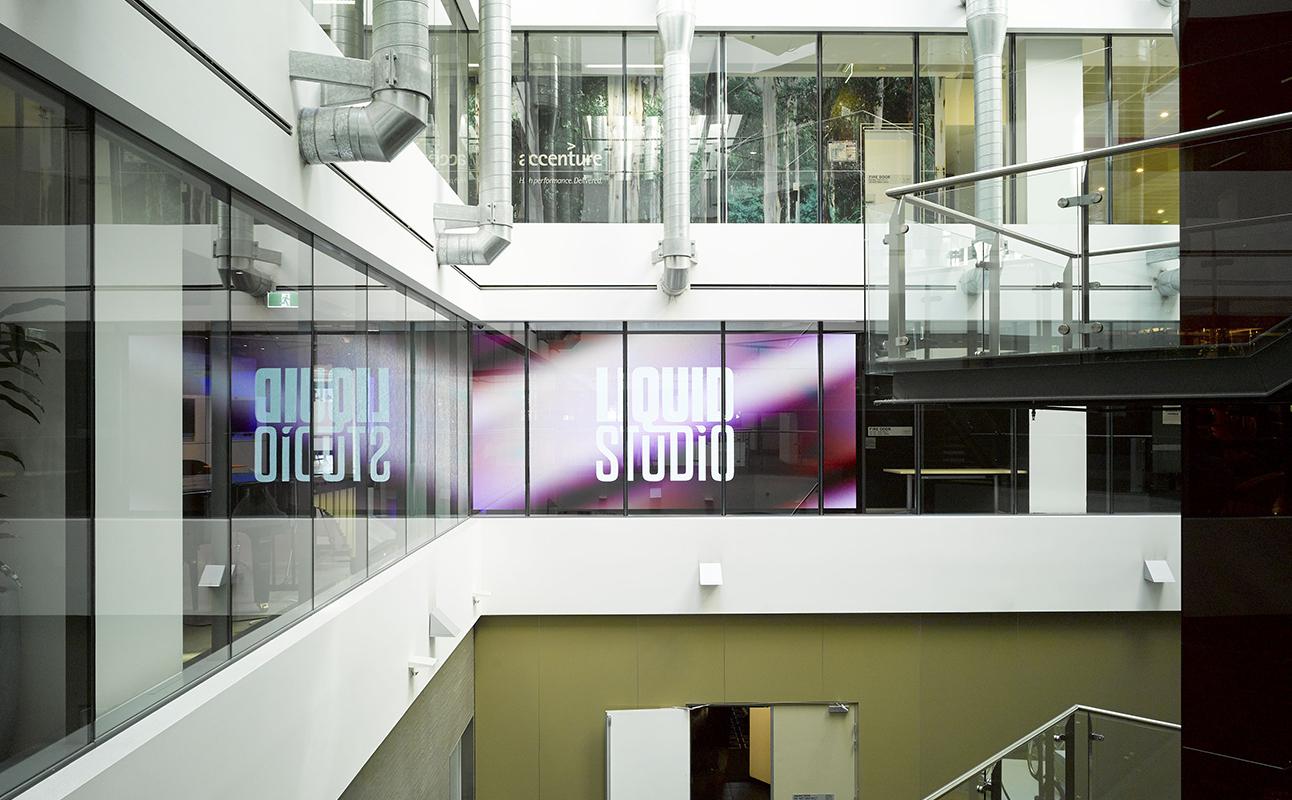 Accenture Liquid Studios