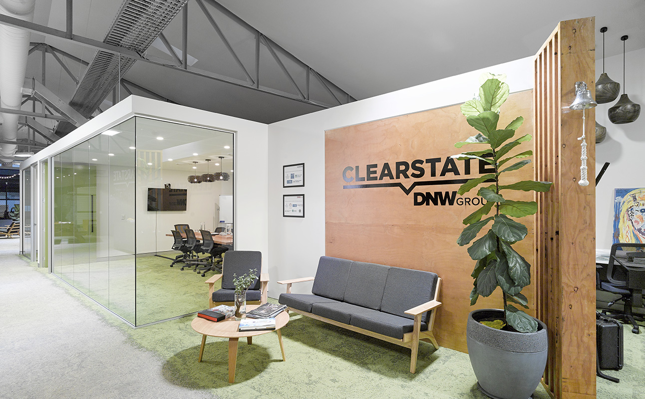 Clearstate Office