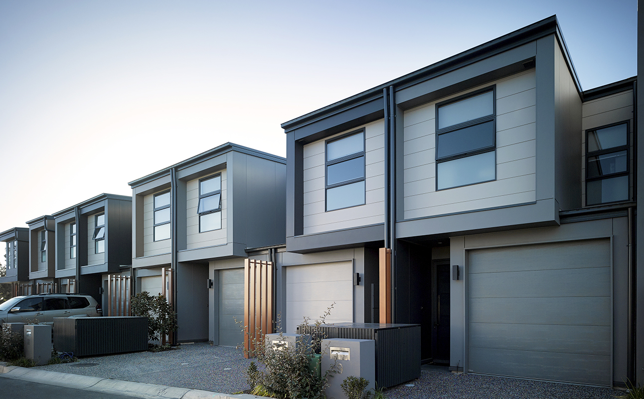 Warriewood Mixed Use Apartments