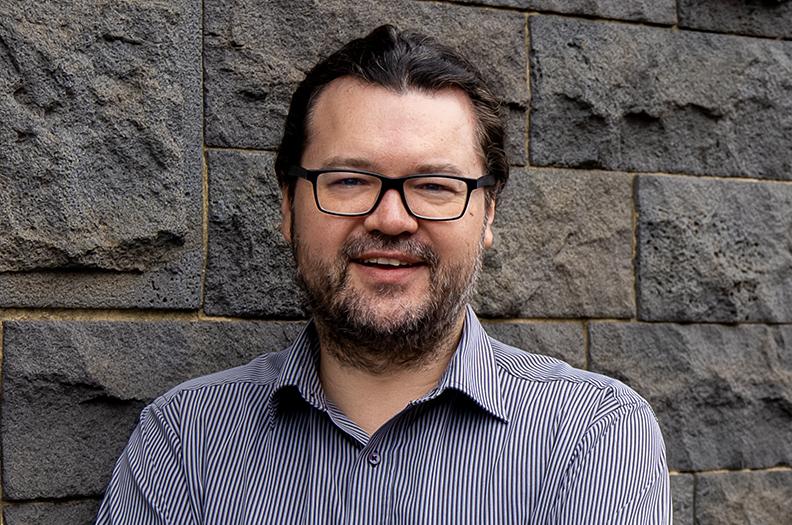 Martin Dubojski