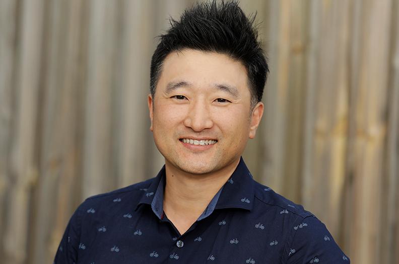 Ho Young Francis Kim