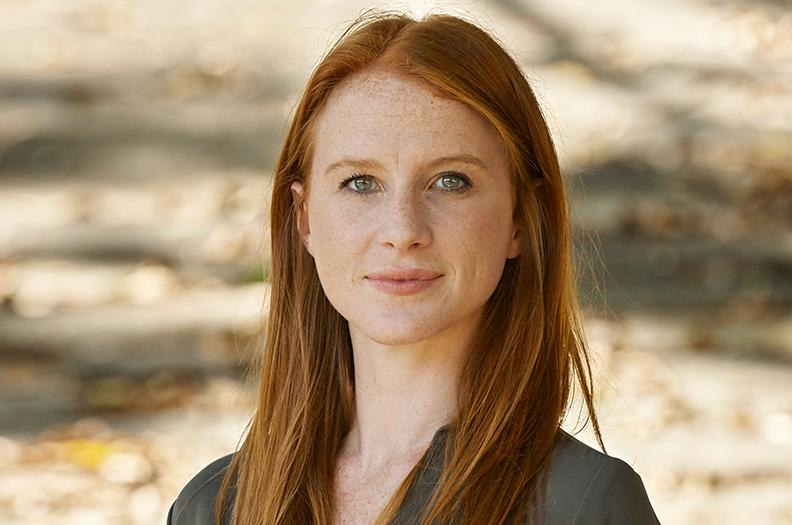 Melissa Pringle